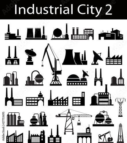 Industrial buildings 2