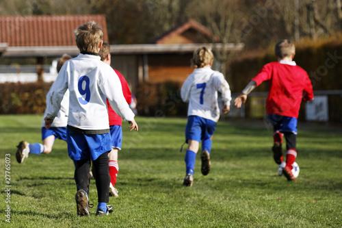 jeunesse football
