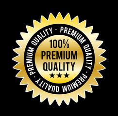 Sticker - Premium Service