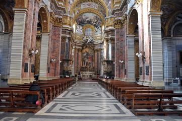 Rom - Kirchen