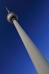 Fernsehturm Berlin am Alexanderplatz
