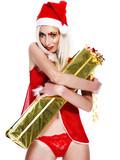 Roby Babbo Natale III