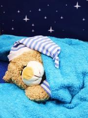 Schlaf Bärchen