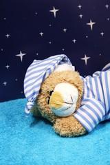 Schlaf gut !