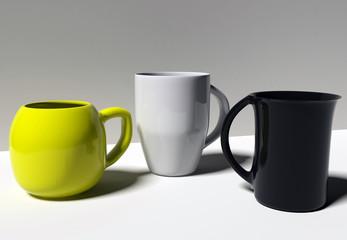 rendering cup