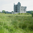 ruins of Monea Castle, County Fermanagh, Northern Ireland