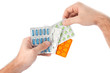 Gambling medicines