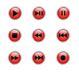 Media Navigation Buttons