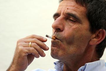 Fumatore incallito