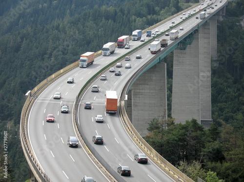 Alpentransit - Güterverkehr - 27798611