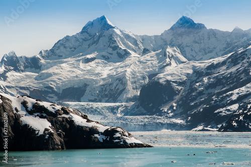 Glacier Bay National Park in Alaska - 27802609