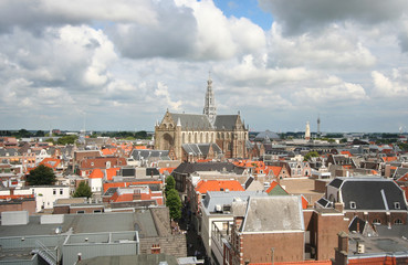 Cathedral of Haarlem