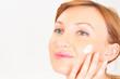 Mineralquelle für die Haut