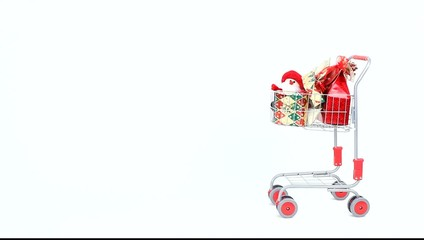 Shopping Christmas Movie