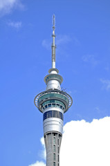 Sky Tower, Auckland NZ