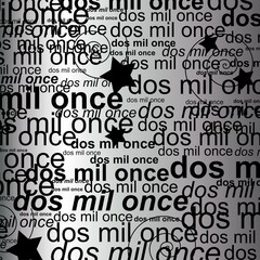 DOS MIL ONCE