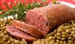 cotechino con lenticchie - 27841678