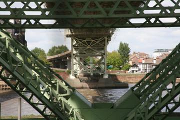 Runcorne Bridge, Liverpool