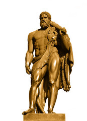 Hercules - mythological hero