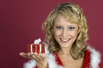 Da lacht das Herz-Weihnachtseinkauf.