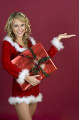 Welches Geschenk möchtest du?