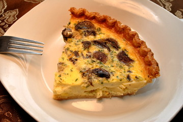 Bunch of Quiche