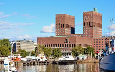 Municipio di Oslo