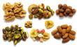 Frutta secca - 27874825
