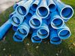 Water mains upgrade