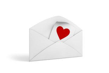 heart mail