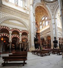 Mezquita-Kathedrale