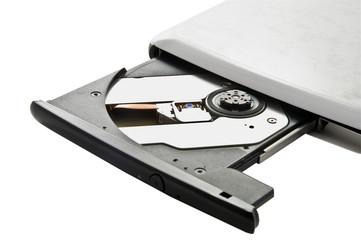 external recorder