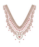 Necklace Design Fashion.