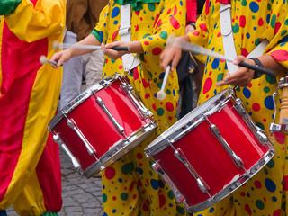 Rio Brasil Samba Cranival music