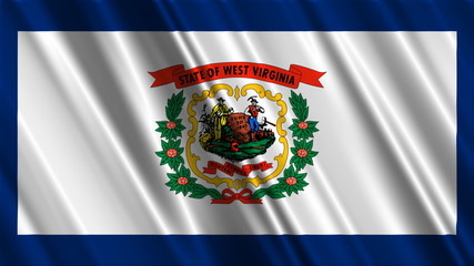 West Virgina Flag