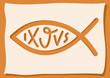 pesce, simbolo cristiano