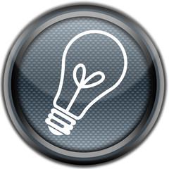 Button Lampe
