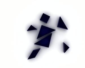 tangram enigma gioco