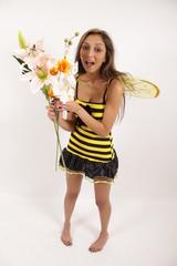 Kleine Biene..grosse Welt