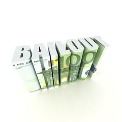 Economic Bailout Euro Zone