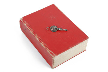 Dictionary and key