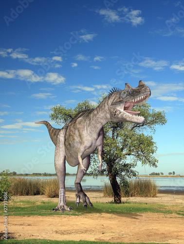czekanie-ceratozaura