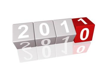 Jahreswechse 2010/2011
