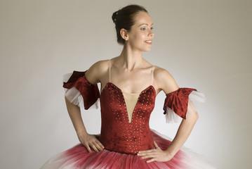 Ballerina danza classica