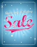 Fototapety Amazing Holiday Sale