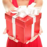 Gift woman - 27977284