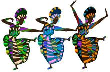 Tańce etniczne