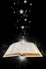 Book of Magic magisches buch
