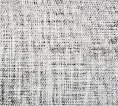 Linen and cotton texture - 27984226