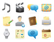 Icons for interface